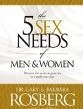 the 5 sex needs