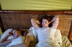 couple in bed disapointed 246x163 5 Things You MUST Know if You Are Denying Your Husband Sex photo