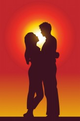 couple silouette 163x246 Revitalizing Your Marriage, Sexually Speaking! photo