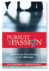Pursuit of Passion