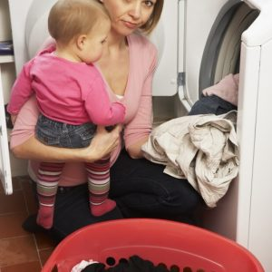 intimacy when parenting young children