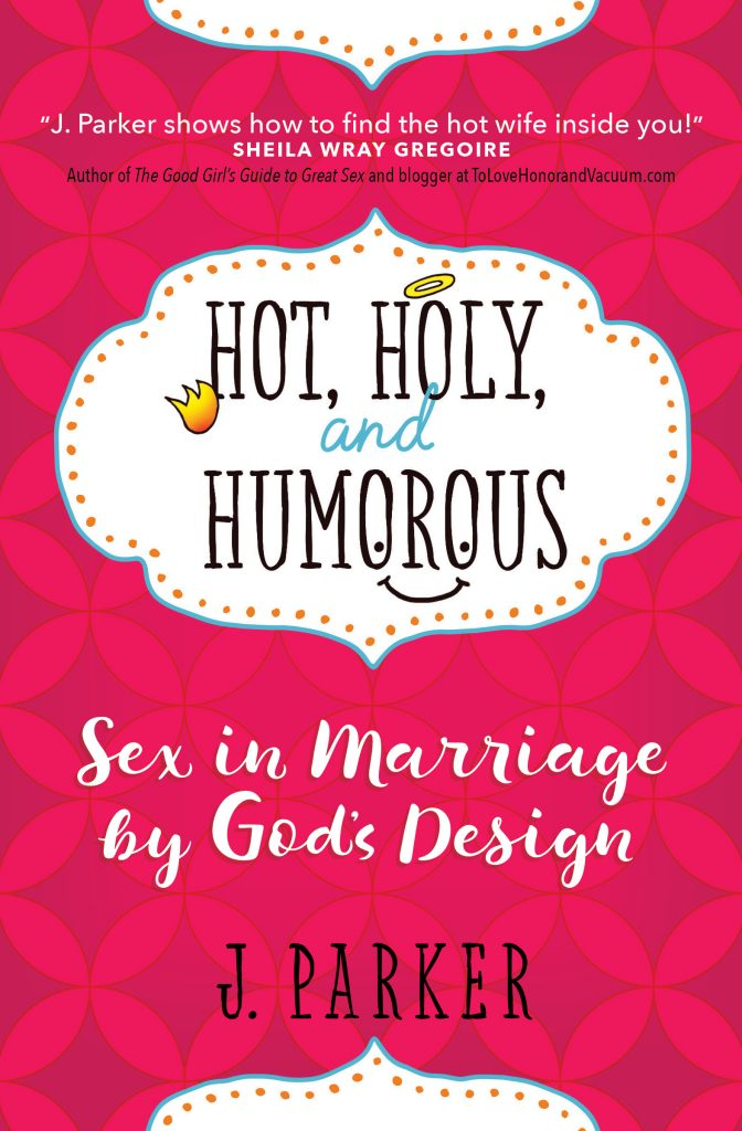Hot Holy Humorous Sex Book
