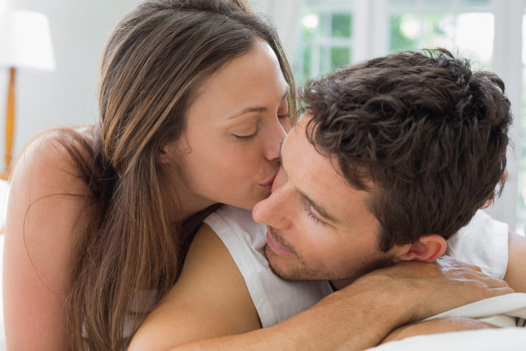 How to have intimacy without sex