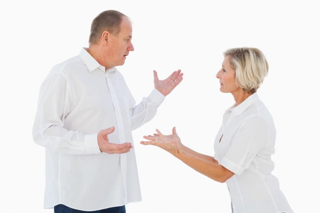 menopause effect on sex