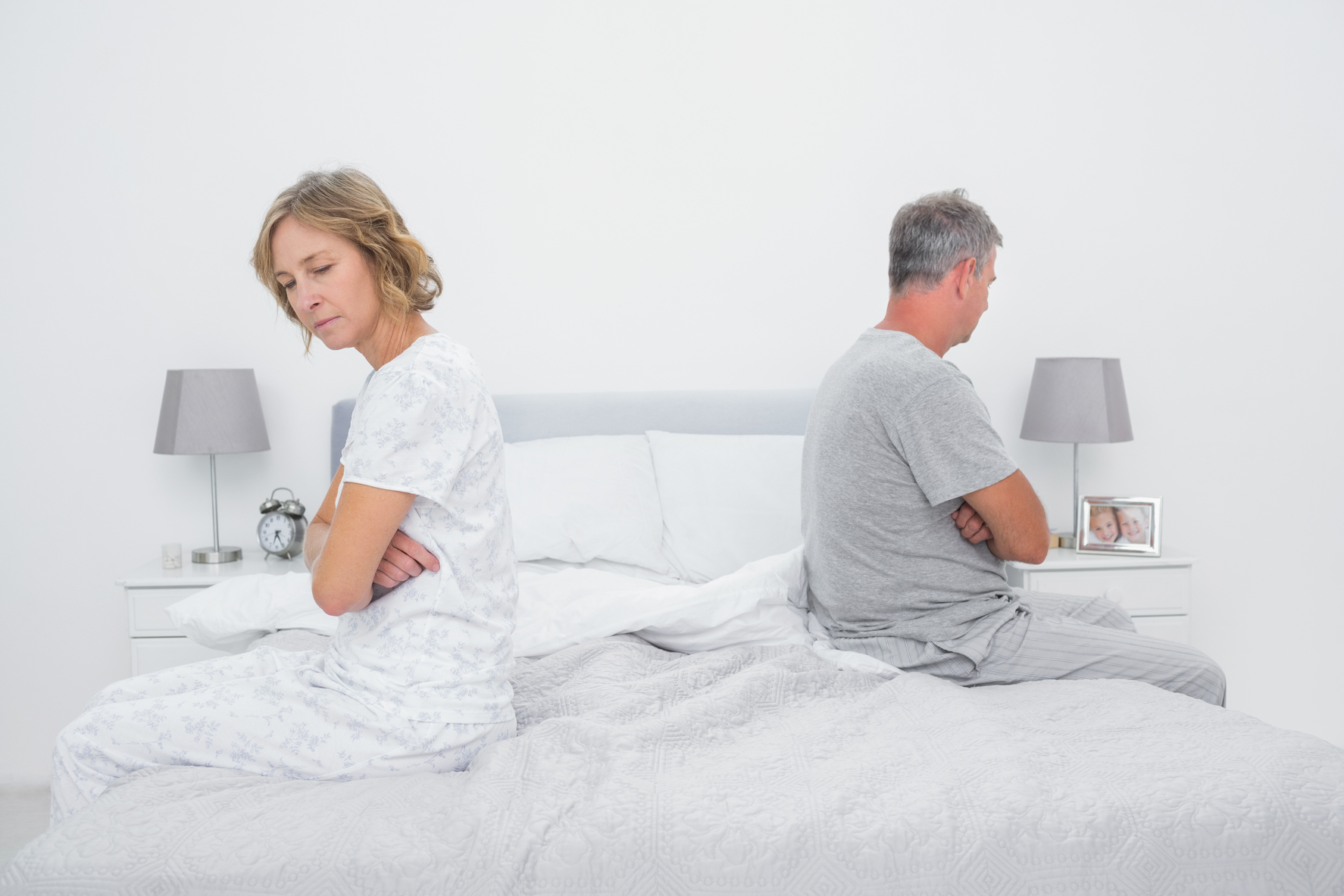 Wife masterbates during normal sex — img 3