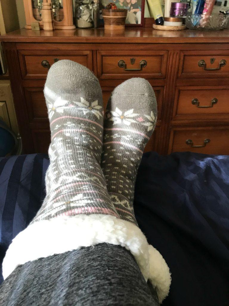 cozy-socks