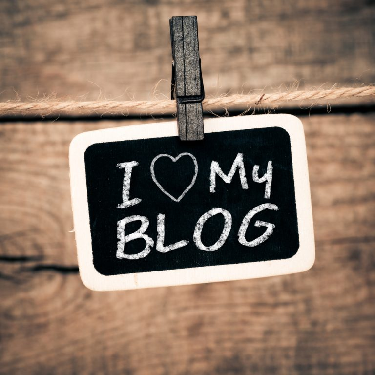 I-love-my-blog